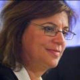Iris Adler Speaker Agent