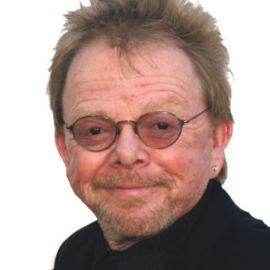 Paul Williams Headshot