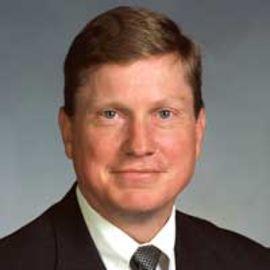Thomas A. Fanning Headshot