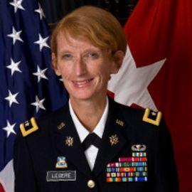 Mary A. Legere Headshot