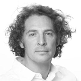 Richard Kelly Headshot