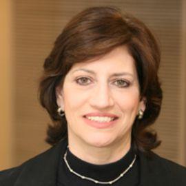 Judith A. Salerno Headshot