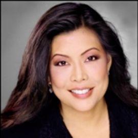 Andrea Wong Headshot