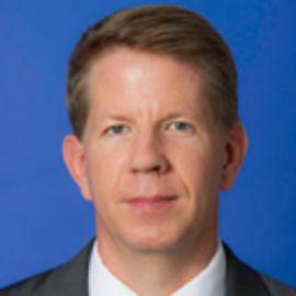 Frederic Wehrey Headshot