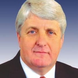 Rep. Rob Bishop Headshot