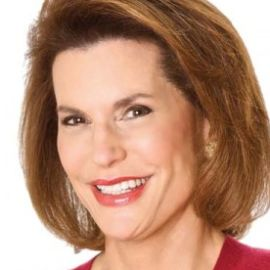 Nancy Brinker Headshot