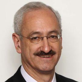Charles L. Sidman Headshot