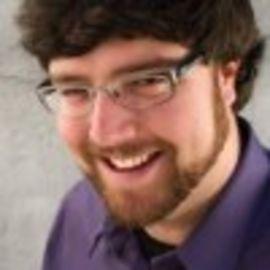 James Robilotta Headshot