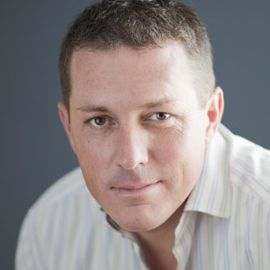 Mark Sterner Headshot