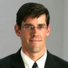 Malcolm P. Baker Headshot