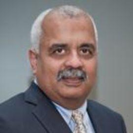 Das Narayandas Headshot