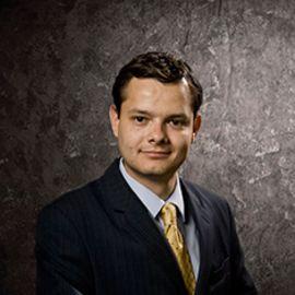 Juan Carlos Hidalgo Headshot