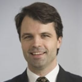 William R. Kerr Headshot