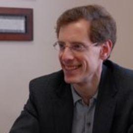 Mark P. Lagon Headshot