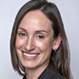 Shannon K. O'Neil Headshot