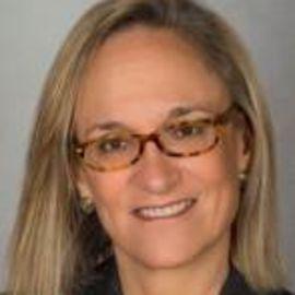 Carla Anne Robbins Headshot