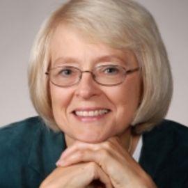 Mary Lloyd Headshot
