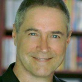 Michael Lovas Headshot
