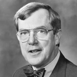 Daniel H. Johnson, Jr., M.D. Headshot