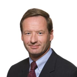 Bruce Klingner Headshot