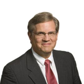 James M. Roberts Headshot