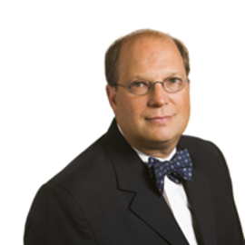 Paul Rosenzweig Headshot