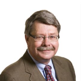 Ray Walser, Ph.D. Headshot
