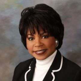 Cheryl Brown Henderson Headshot