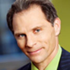 Kevin Czinger Headshot