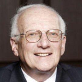 George Ross Headshot