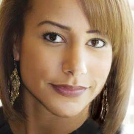 Amy DuBois Barnett Headshot