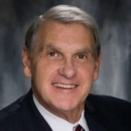 Charles Petty Headshot