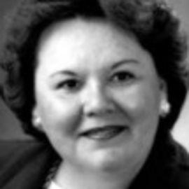 Anne Walker Headshot