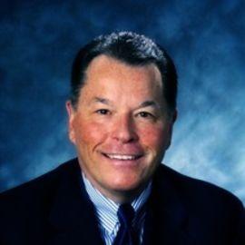 Bob Frare Headshot