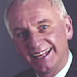 David McNally Headshot