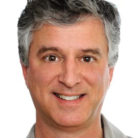 Dave Lieber Headshot