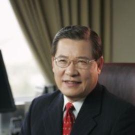 Sung Won Sohn Headshot