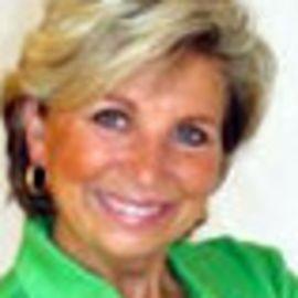 Susan Sweeney Headshot