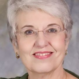 Judy H. Wright Headshot