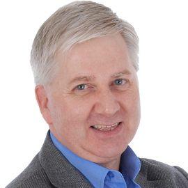 Graham Jones Headshot
