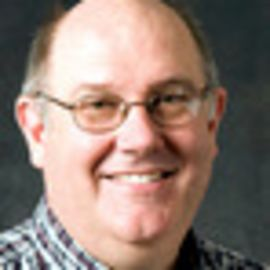 Paul McMurray Headshot
