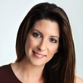 Stacey Prussman Headshot