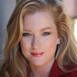 Tina Marie Jones Headshot