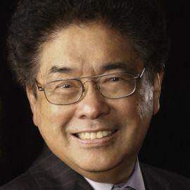 Harry Wong Headshot
