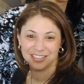 Elise Friedman Headshot