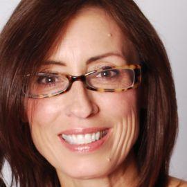 Shelly Kramer Headshot