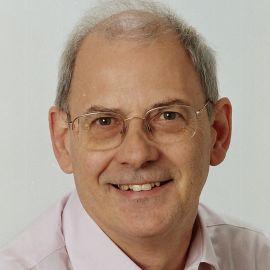 David Clutterbuck Headshot