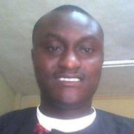Michael Iyiola Odeyemi Headshot