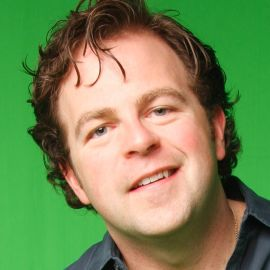 Dr. Kevin Fleming Headshot