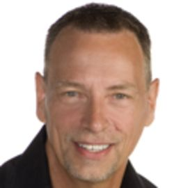 Randy Taylor Headshot